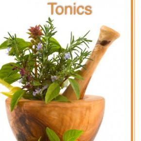 Tonics