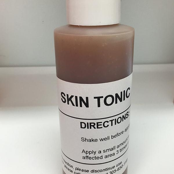 SkinTonic