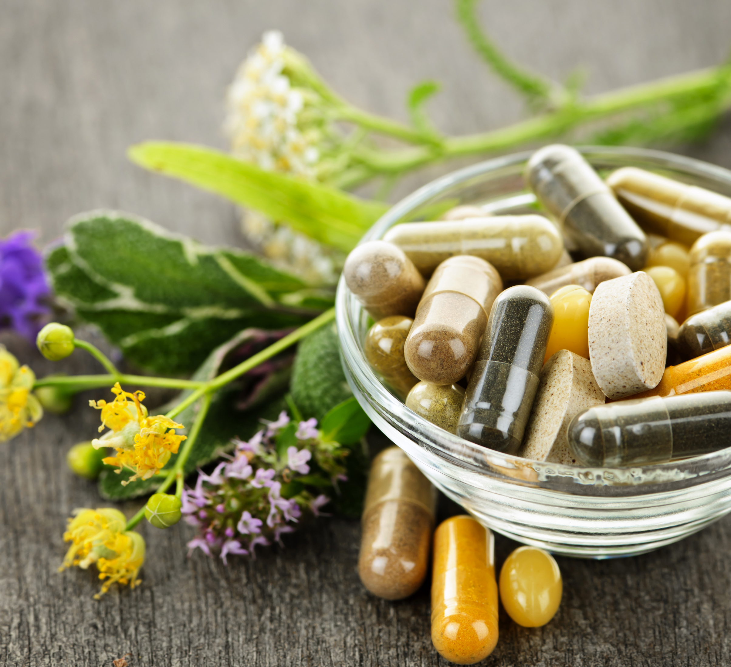 Perfect Ohm, herbal supplements, holistic healing, miami, aventura